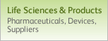 Life Sciences and Products